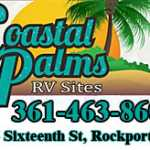 Coastal Palms RV Sites