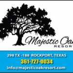 Majestic Oak Resort