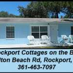 Rockport Cottages on the Bay